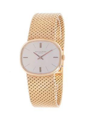 Reloj de pulsera PATEK PHILIPPE, Ref. 3545, n.