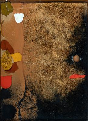 JOSEP GUINOVART BERTRAN (Barcelona, 1927 – 2007).