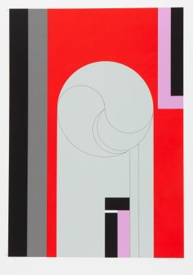 """ANZO""; JOSÉ IRANZO ALMONACID (Utiel, Valencia, 1931 – 2006)."