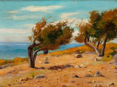 JOSEP MIRET ALEU (Barcelona, 1912 - 1999).
