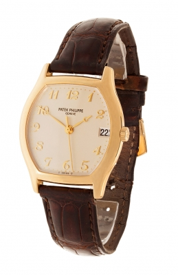 Reloj PATEK PHILIPPE Gondolo 5030J.
