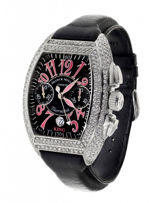 Reloj FRANCK MULLER King Taormina 8005 CC Master of Complications.