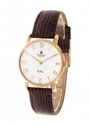Reloj ROLEX Cellini, n. 5112 – N609451.