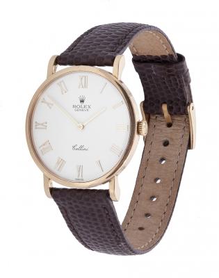 Reloj ROLEX Cellini, ref. 5112, n.