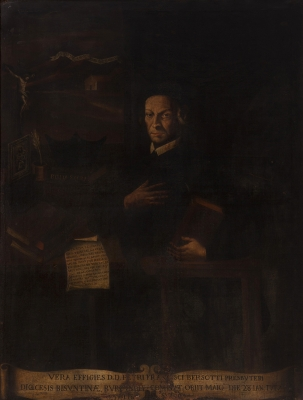 Escuela española, s. XVIII