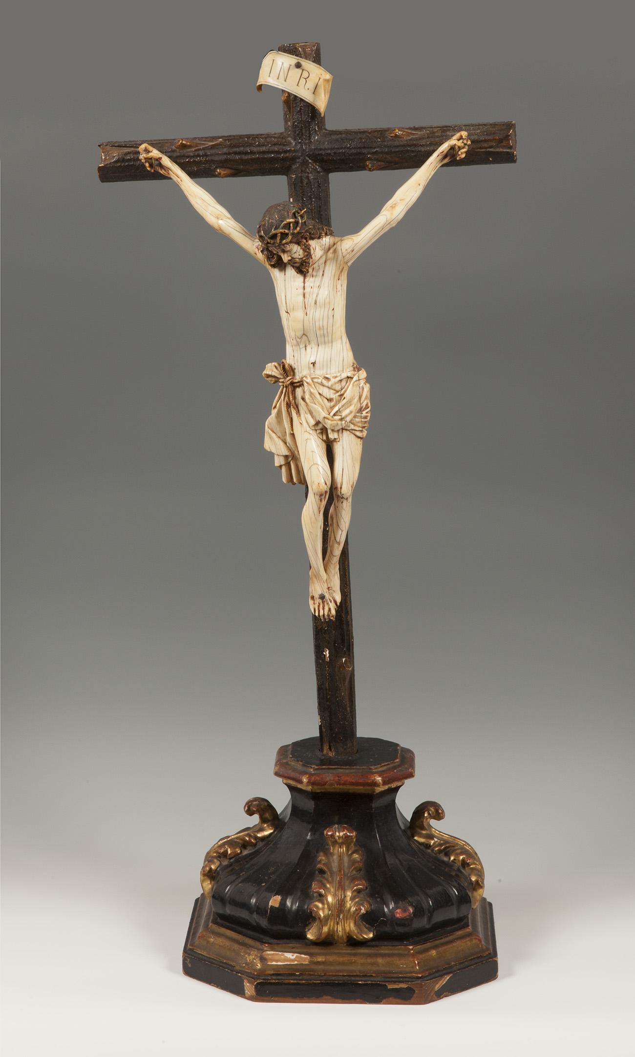 Cristo hispano-filipino