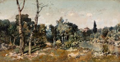 JOSÉ FRANCO CORDERO (Jerez de la Frontera, 1851 – Madrid, 1892).