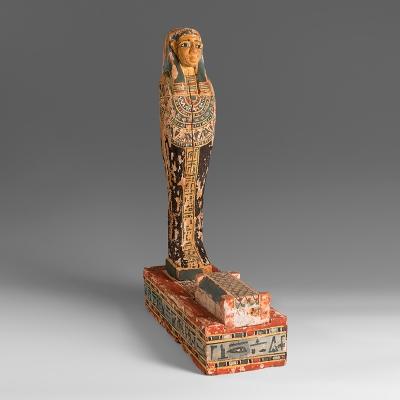 Ptah- Sokar- Osiris.Ptah- Sokar- Osiris