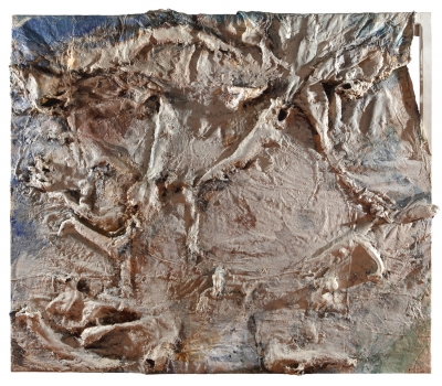 """""""Illa"""", 1995. BARCELÓ ARTIGUES, Miquel"""