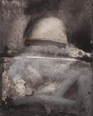 """""""Barret 3"""", 1992. MESTRES ESTARTÚS, Jaume"""