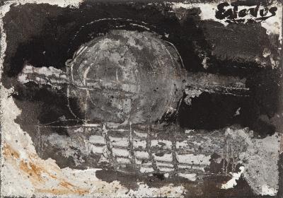 """Ovni"", 1981. JAUME MESTRES ESTARTÚS"