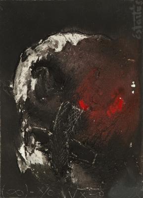 """""""Ocell"""", 1990. MESTRES ESTARTÚS, Jaume"""