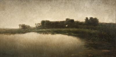 """""""Bañolas"""", 1908. CAPDEVILA PUIG, Genís"""
