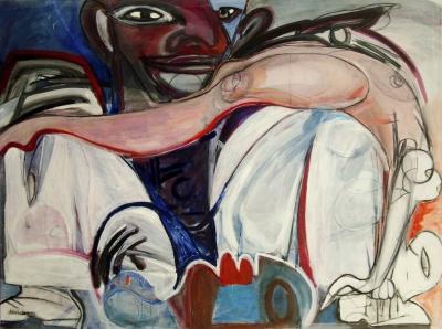 """El duque"", 2012. ALLERS, Rosemarie"