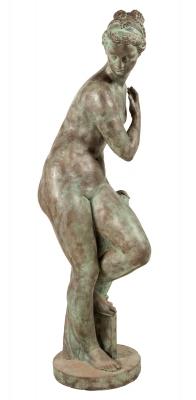 """Venus de la Gruta"" Después de Jean Boulogne"