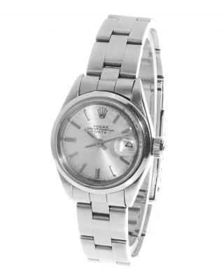 Reloj ROLEX Oyster Perpetual Date para señora.