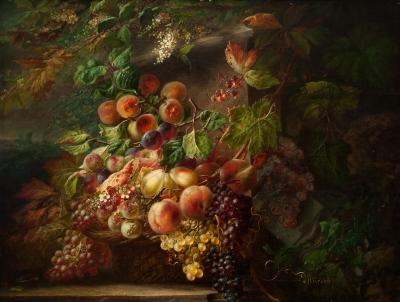 JOSE MIRABENT GATELL (Barcelona, 1831 – 1899).
