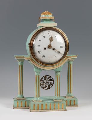 Reloj Luis XVI, s. XVIII.