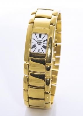 Reloj BALMAIN para señora.Chapado en oro.