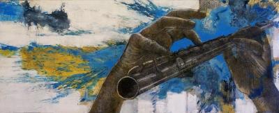 JAIME RICO AMADOR (Pamplona, 1978). Flautista