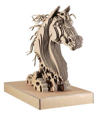 """""""Testa di cavallo"""", 2013. SERGIO GOTTI"""