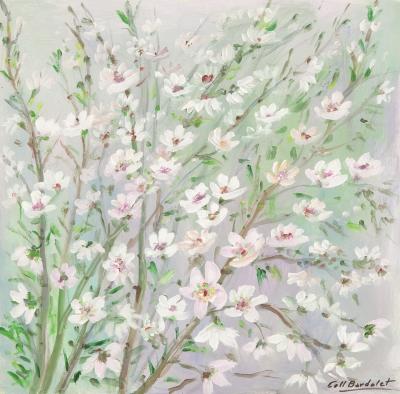 """Flors d'ametller"". COLL BARDOLET, Josep"