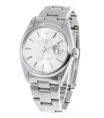 Reloj ROLEX Oyster Perpetual Date Superlative Chronomet