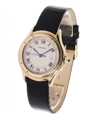 Reloj CARTIER Cougar Lady, n.