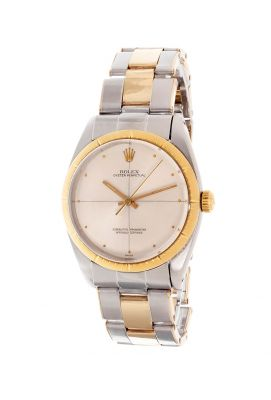 Reloj ROLEX Oyster Perpetual Superlative Chronometer Officially Certificied, para caballero/Unisex.