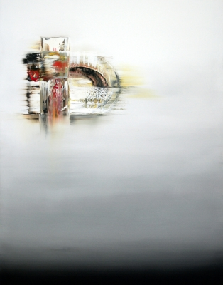 """Abstracto II"", 2014. DEL PINO, Nuria"