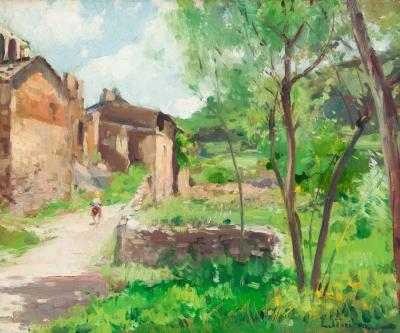 """""""La casa del Moliner"""". ELISEO MEIFRÈN ROIG"""