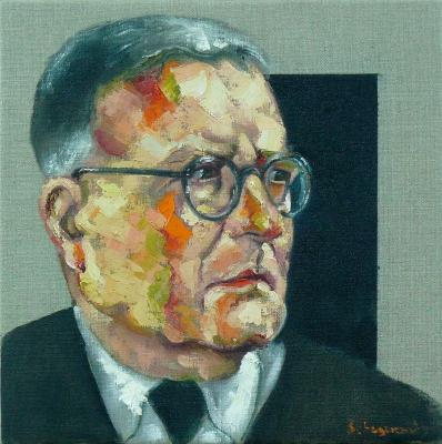 """Shostakovich"
