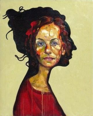 "Lote: 35143793Pablo Schugurensky (Catamarca, Argentina, 1954).""Dualidades 2"