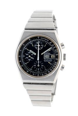 Reloj OMEGA Speedmaster Automatic, año 1970-72, para caballero/Unisex.