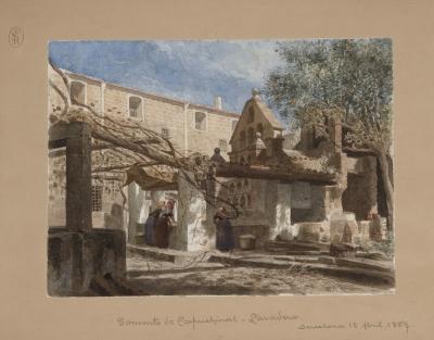 SOLER I ROVIROSA, Francesc (Barcelona, 1836 – 1900).