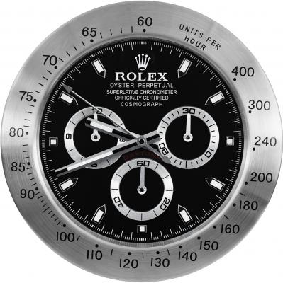 Réplica de pared del reloj Rolex Daytona Cosmograph, Oy