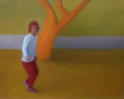 """""""Sin título"""", 2007.  Enric Balanzà"""