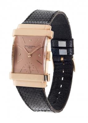 Reloj PATEK PHILIPPE & Co. para señora, ref.