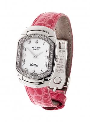 Reloj RÓLEX Cellini, para señora, ref. 6691/9, núm.