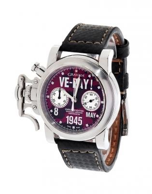 Reloj GRAHAM chronofighter