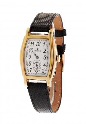 Reloj ROLEX Prima para señora, año 1925, nº3684.