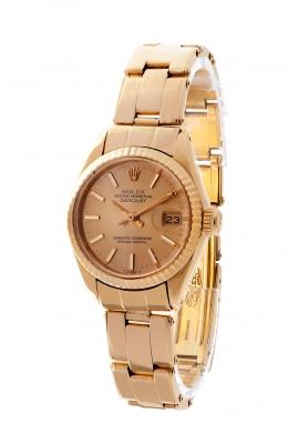 Reloj ROLEX Oyster Perpetual Datejust Superlative Chron...