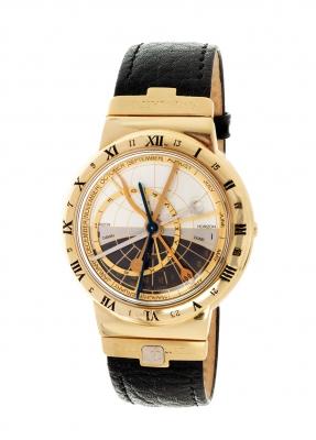 Reloj ULYSSE NARDIN Astrolabium Galileo Galilei.