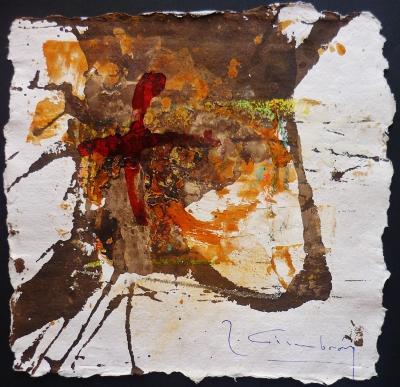 """Art Mate 195"".2016. ROBLEDO CIMBRÓN, Miguel"