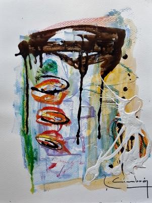 """ART EXP. 1115"",2017. Miguel Robledo Cimbrón"