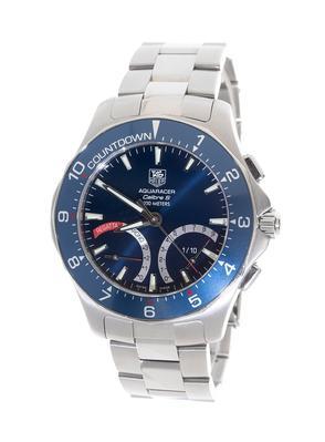 Reloj TAG HEUER Aquaracer Regatta Calibre S 300 M CAF7111, para caballero/Unisex.