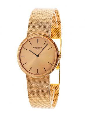 Reloj PATEK PHILIPPE, Ref. 3520/10, n.