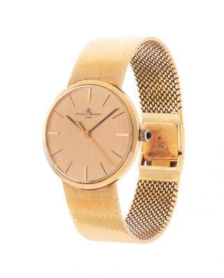 Reloj BAUME & MERCIER Vintage, n.
