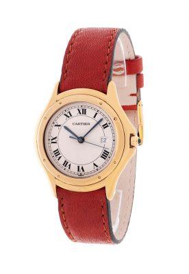 Reloj CARTIER Vintage, ref. n.