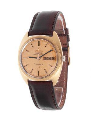 Reloj OMEGA Constellation, para caballero.